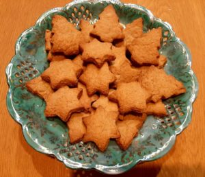 >Speculoos maison